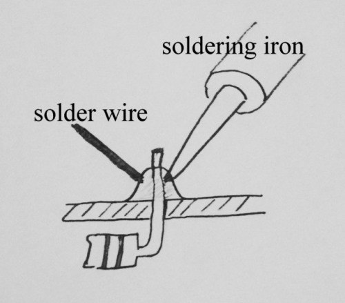 solder howto