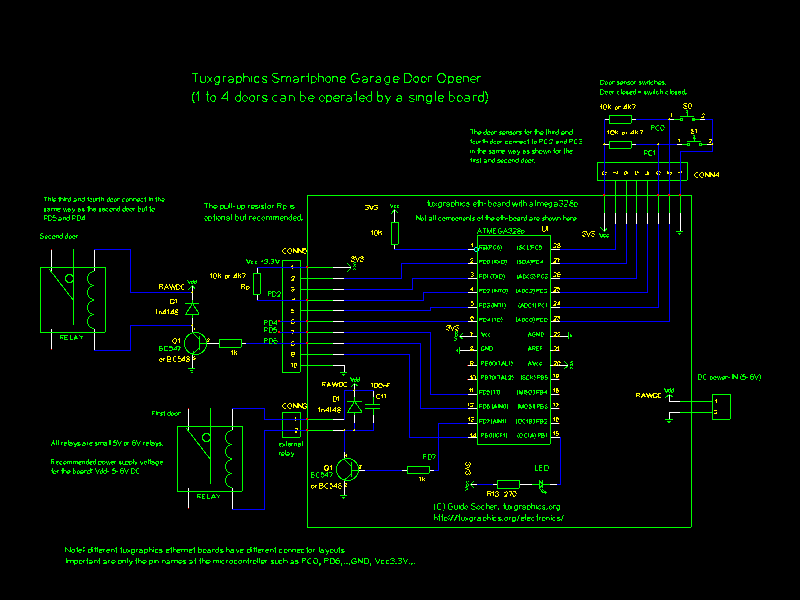Dsc Power 832 in addition Danson Amendment 3 Empty Metal Consumer Unit Split Load With Dual Rcd S And Main Switch 6 10 12 16 Way Versions Available likewise Hall Effect Sensors also Exploring Optical And Mag ic Sensors additionally Inverseur De Source Triphase. on power door switch wiring diagram