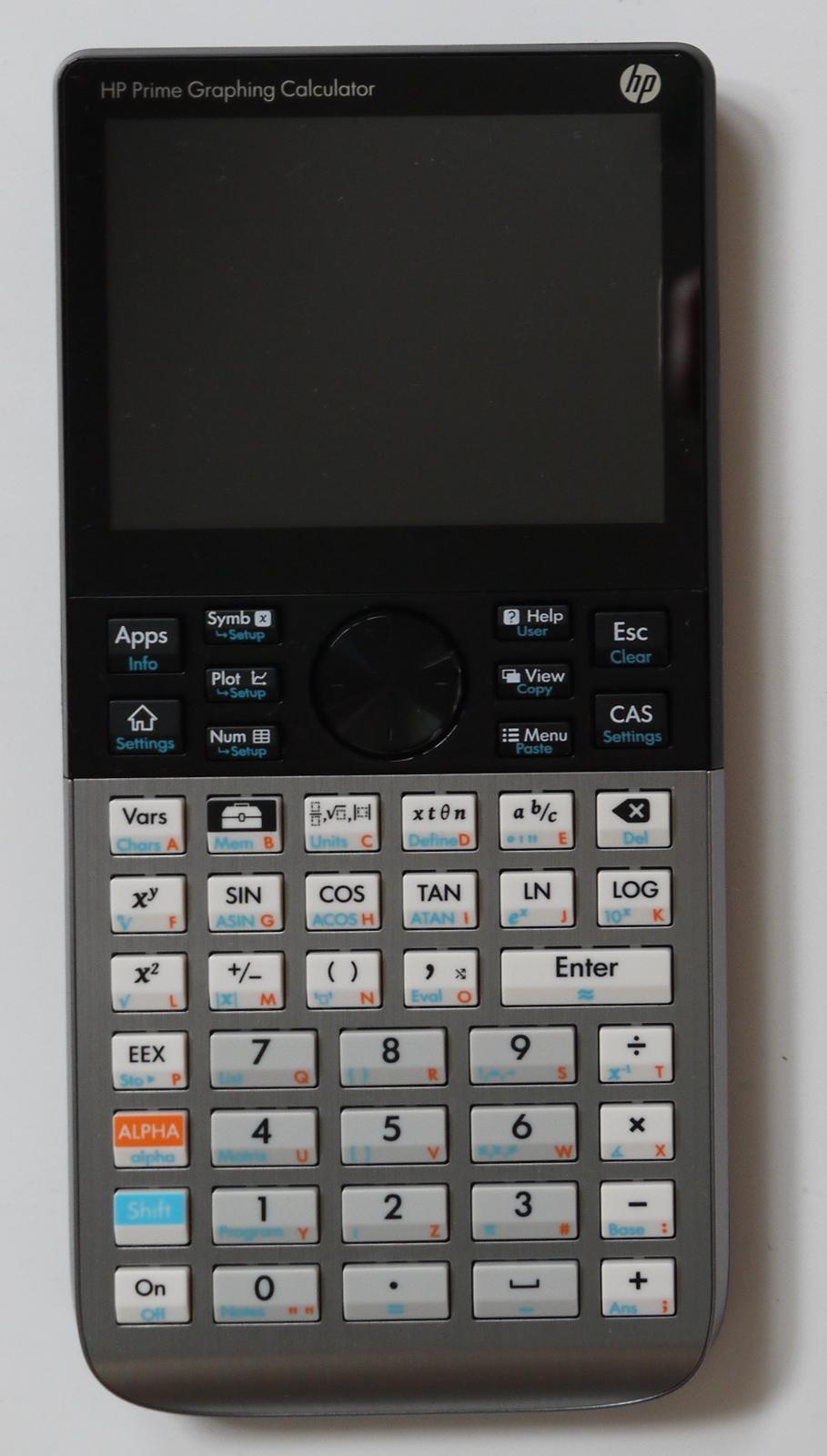 Rpn Calculators